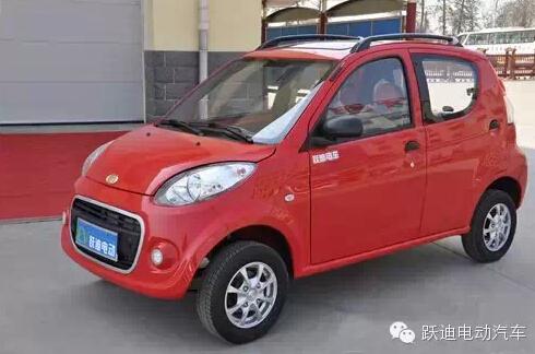 跃迪电动汽车与您甜蜜相约7.4北京,邀您一起北京见-试乘试驾预约中.