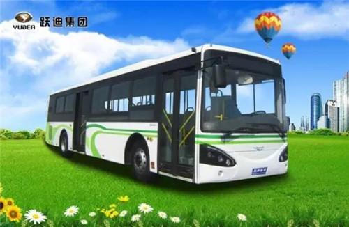深圳制定新能源汽車發展目標:公交車純電動化率將達到