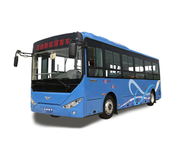 SQZ6810EV纯电动公交车
