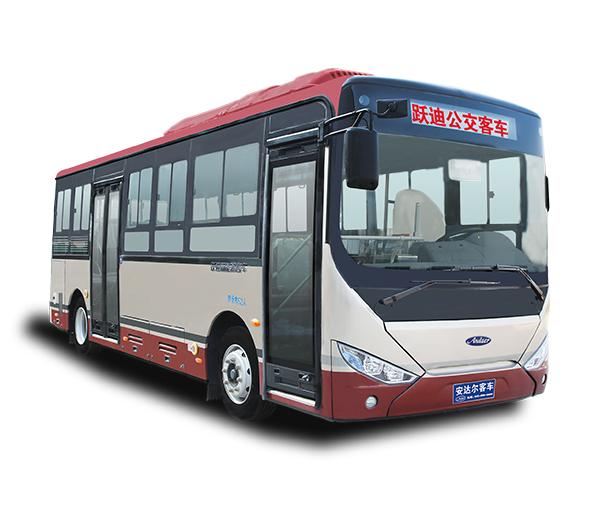 AAQ6820EV电动公交车