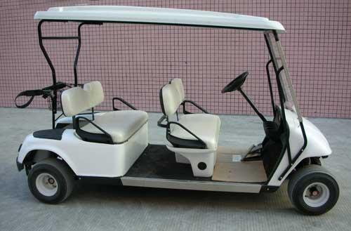 YD-4座高尔夫球车